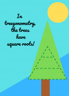 tree-gonometry